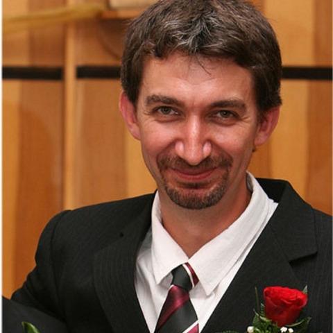 Laci, 43 éves társkereső férfi - Szentes