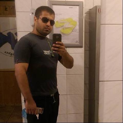 Alex, 30 éves társkereső férfi - Pilis