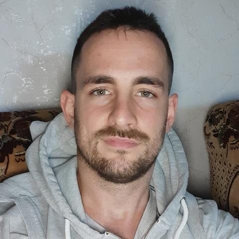 Jozsó, 30 éves társkereső férfi - Szolnok