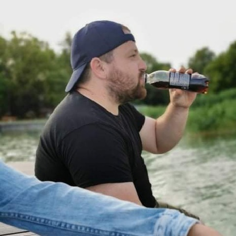 István, 35 éves társkereső férfi - Budapest