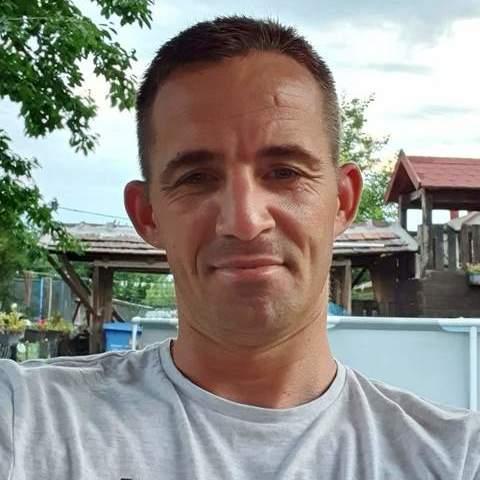 Roland, 38 éves társkereső férfi - Tiszaújváros
