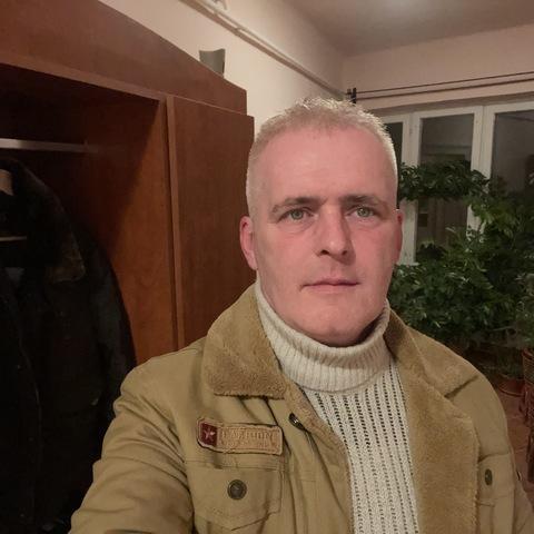 Attila, 50 éves társkereső férfi - Stuttgart
