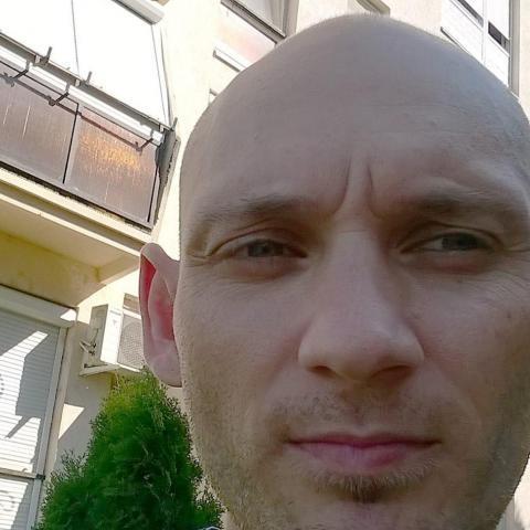 János, 40 éves társkereső férfi - Szekszárd