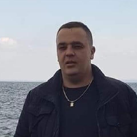 Tamàs, 32 éves társkereső férfi - Szedres