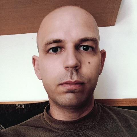 Dani, 28 éves társkereső férfi - Nyársapát