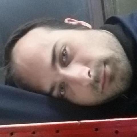 Szilveszter, 29 éves társkereső férfi - Szabadka