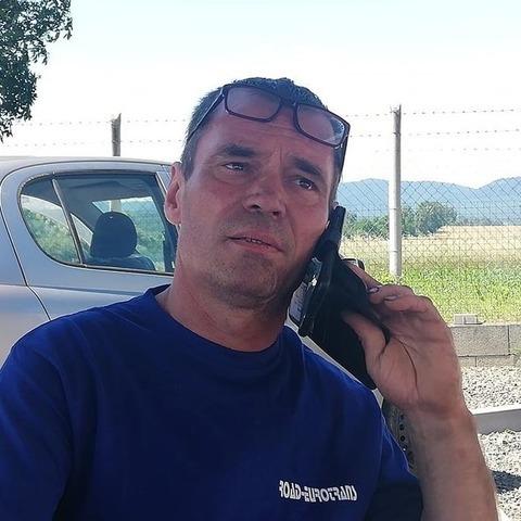 Gábor, 55 éves társkereső férfi - Szügy