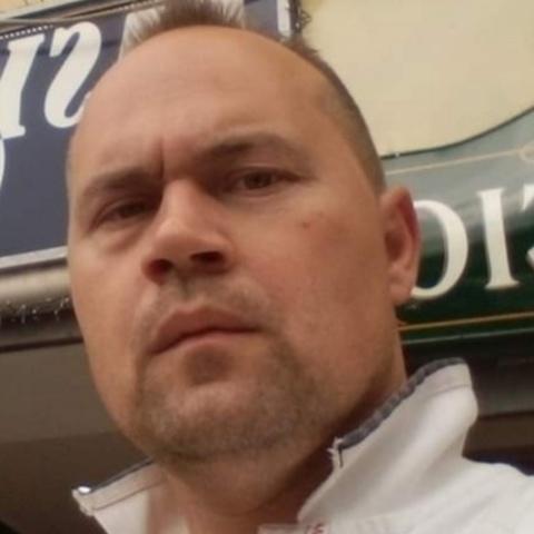 István, 36 éves társkereső férfi - Miskolc