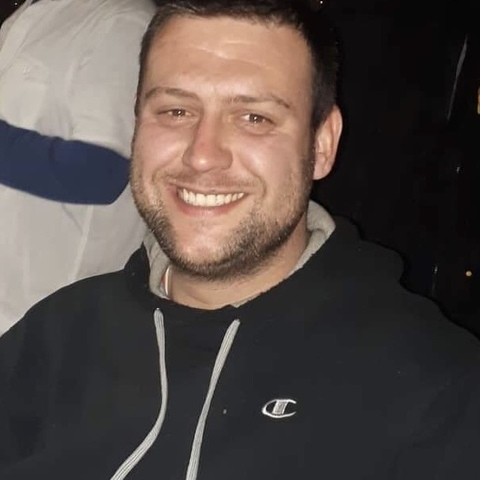 Imre, 35 éves társkereső férfi - Atkár