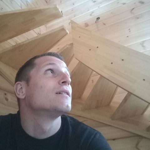 Tamás, 33 éves társkereső férfi - Győr