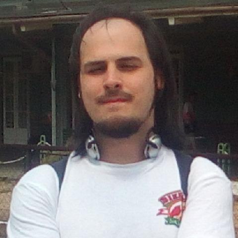 Gábor, 36 éves társkereső férfi - Nagykáta