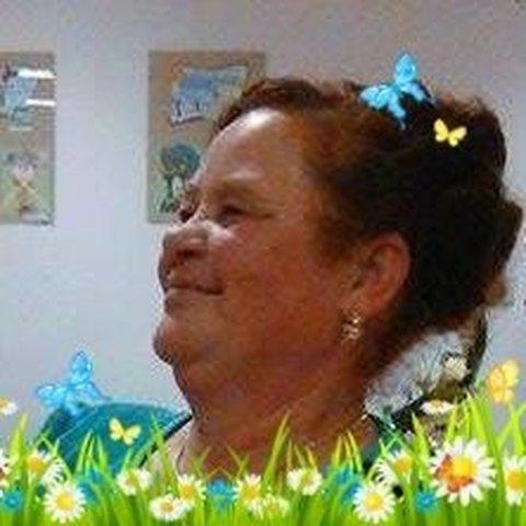 Erzsébet, 62 éves társkereső nő - Bököny