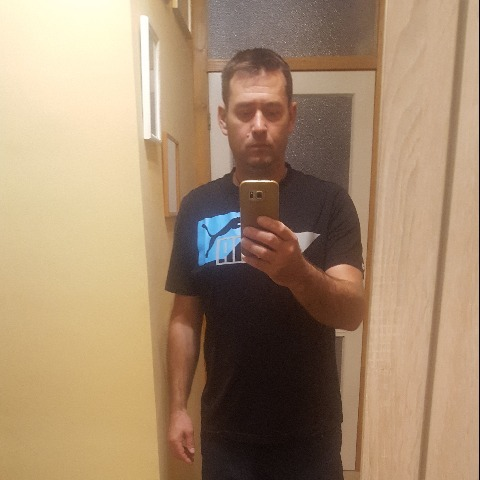 Zsolt, 46 éves társkereső férfi - Siklós