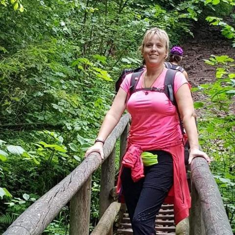 Judit, 47 éves társkereső nő - Székesfehérvár