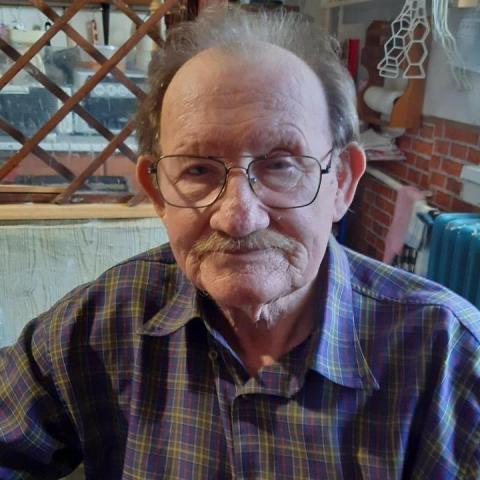 László, 77 éves társkereső férfi - Sajópálfala