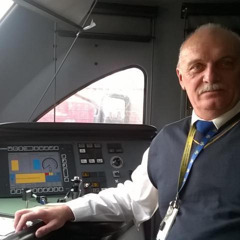 Árád, 61 éves társkereső férfi - Dombóvár