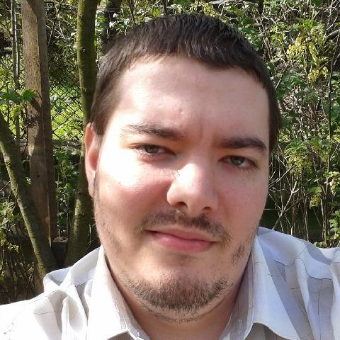 Máté, 30 éves társkereső férfi - Miskolc