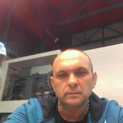 Laci, 47 éves társkereső férfi - Szarvas
