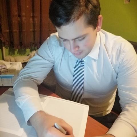 Dávid, 24 éves társkereső férfi - Miskolc