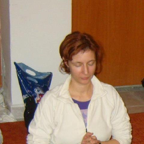 Anna, 48 éves társkereső nő - Budaörs