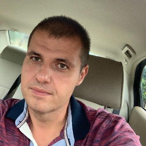 Krisztián, 34 éves társkereső férfi - Érd