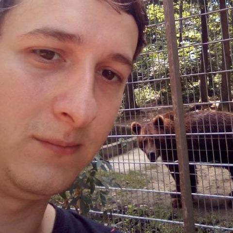 István, 27 éves társkereső férfi - Mezőkövesd
