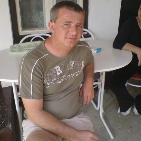 Gábor, 44 éves társkereső férfi - Hajdúsámson