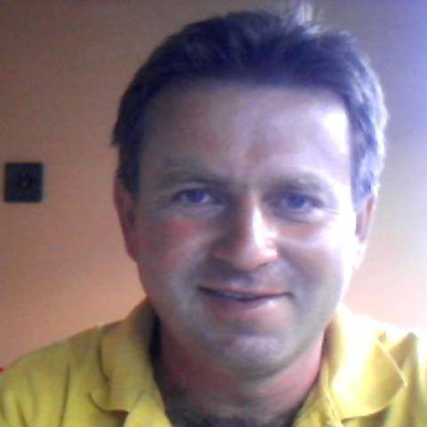 Gergely, 47 éves társkereső férfi - Szabadszállás