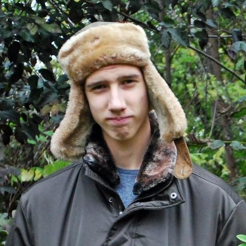 Nándi, 18 éves társkereső férfi - Kondoros