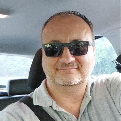 Zsolt, 51 éves társkereső férfi - Kerepes