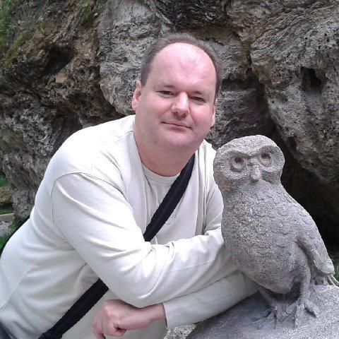 Viktor, 43 éves társkereső férfi - Debrecen