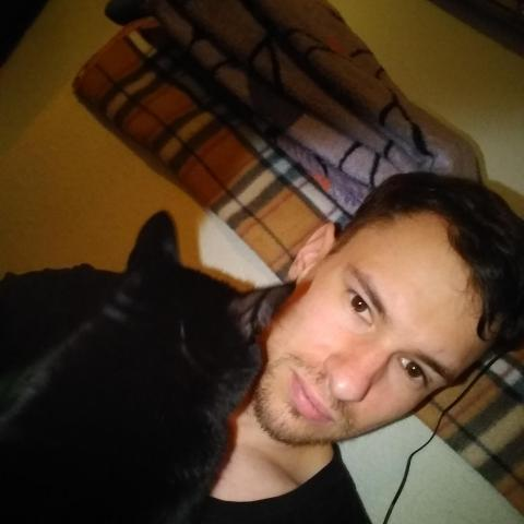 Sandor, 33 éves társkereső férfi - Montreal