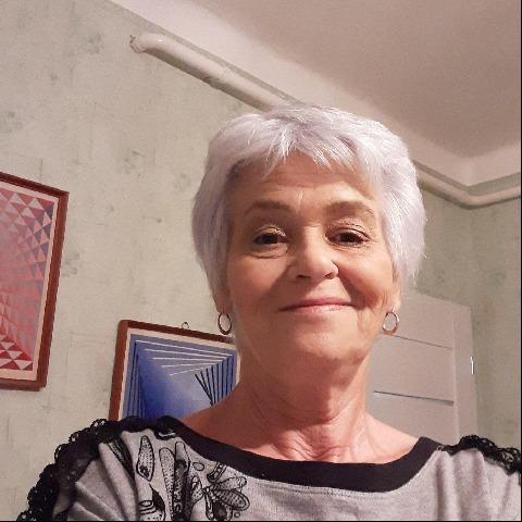 Éva, 63 éves társkereső nő - Balassagyarmat
