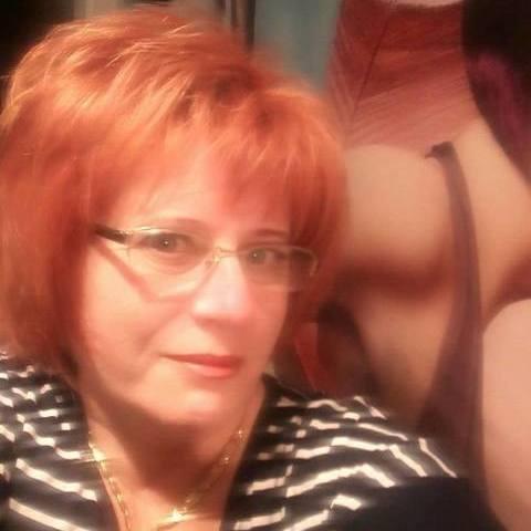Anna, 62 éves társkereső nő - Nyíregyháza