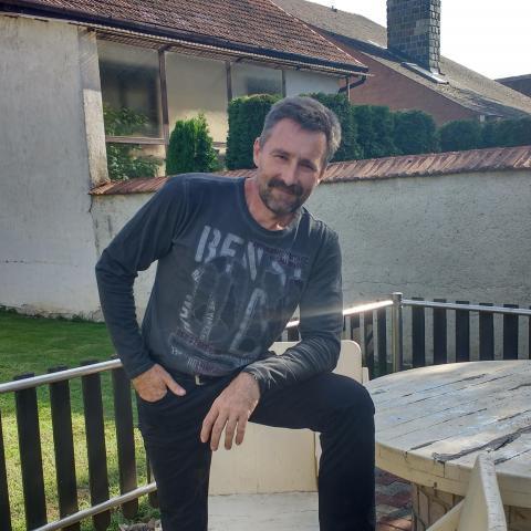 László, 52 éves társkereső férfi - Petőháza