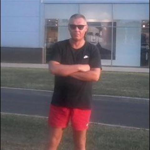 Endre, 51 éves társkereső férfi - Keszthely