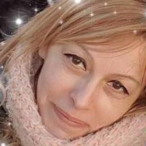Roza, 55 éves társkereső nő - Krommenie