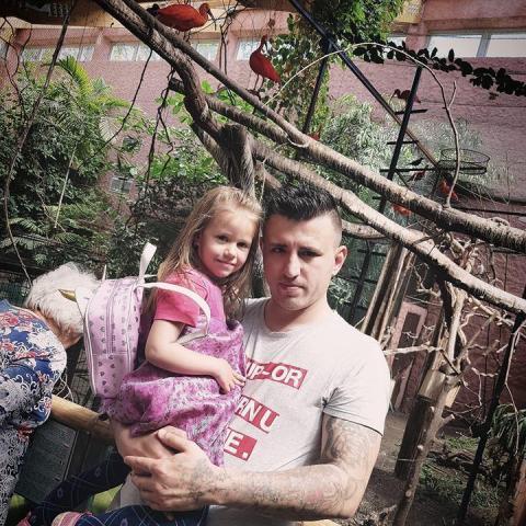 Roland, 27 éves társkereső férfi - Nyíregyháza