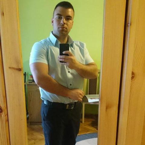 József, 26 éves társkereső férfi - Szekszárd