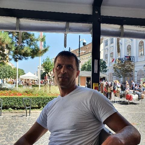 József, 48 éves társkereső férfi - Győr