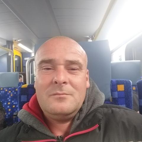 Tamás, 39 éves társkereső férfi - Cegléd