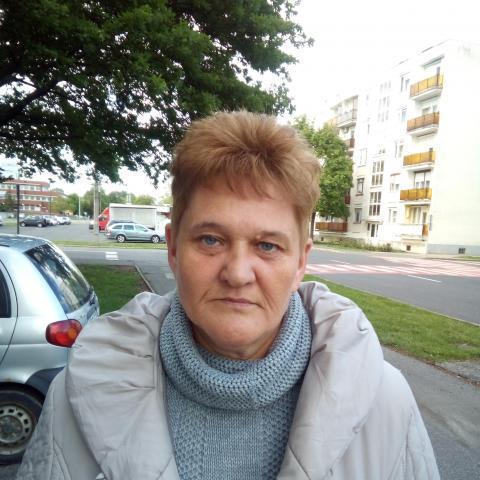 Zsuzsa, 55 éves társkereső nő - Szentistván