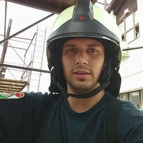 Márk, 26 éves társkereső férfi - Gárdony