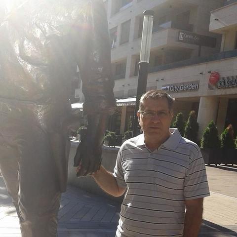 Csaba, 62 éves társkereső férfi - Dabas