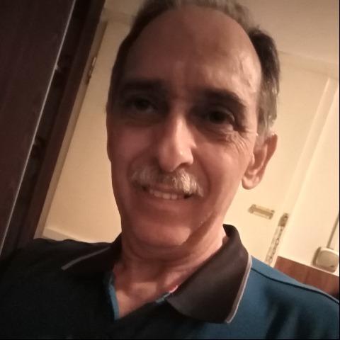 Feri, 64 éves társkereső férfi - Szeged