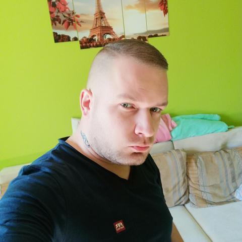 Norbert, 38 éves társkereső férfi - Szeged