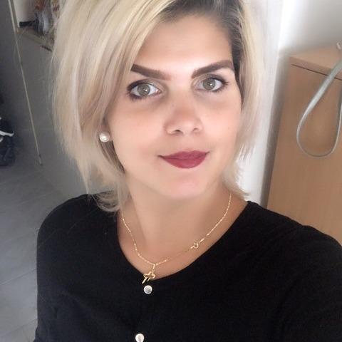 Eszter, 34 éves társkereső nő - Budapest