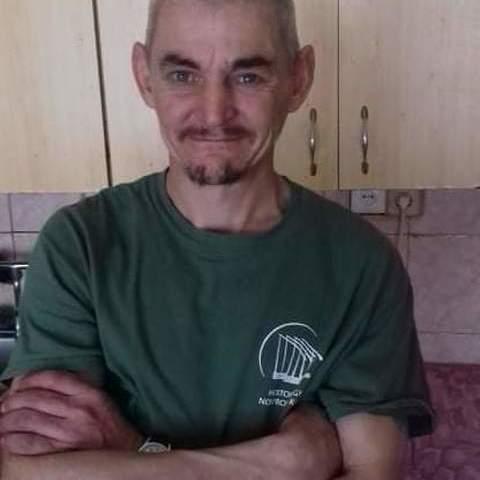 István, 46 éves társkereső férfi - Balmazújváros