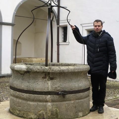Patrik, 29 éves társkereső férfi - Budakeszi