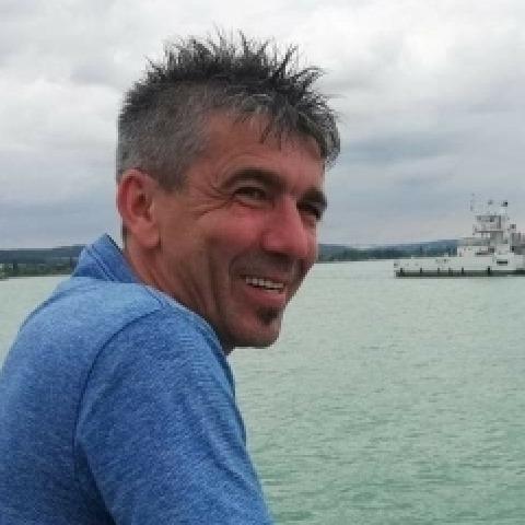Dodi, 51 éves társkereső férfi - Pilisvörösvár